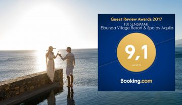 Guest Review Awards 2017 – Booking.com