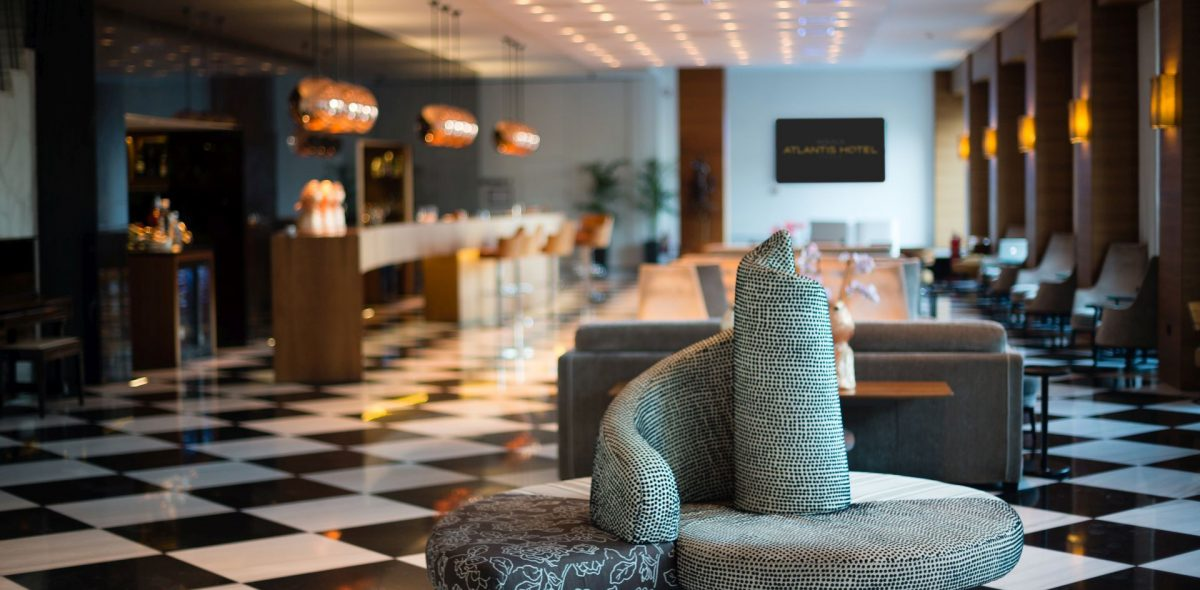 AQUILA ATLANTIS HOTEL - LOBBY AREA 14