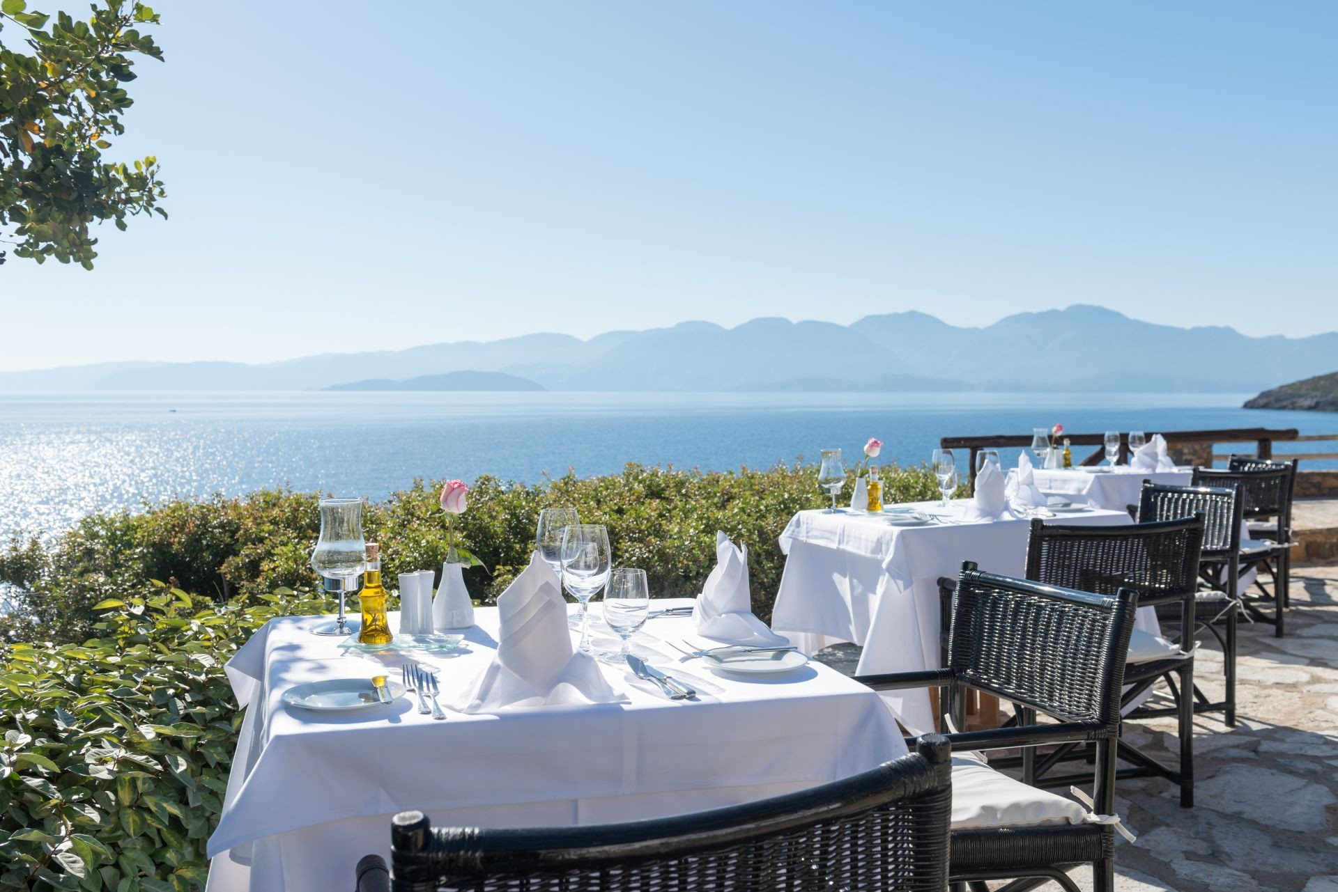 Best Restaurant Mirabel