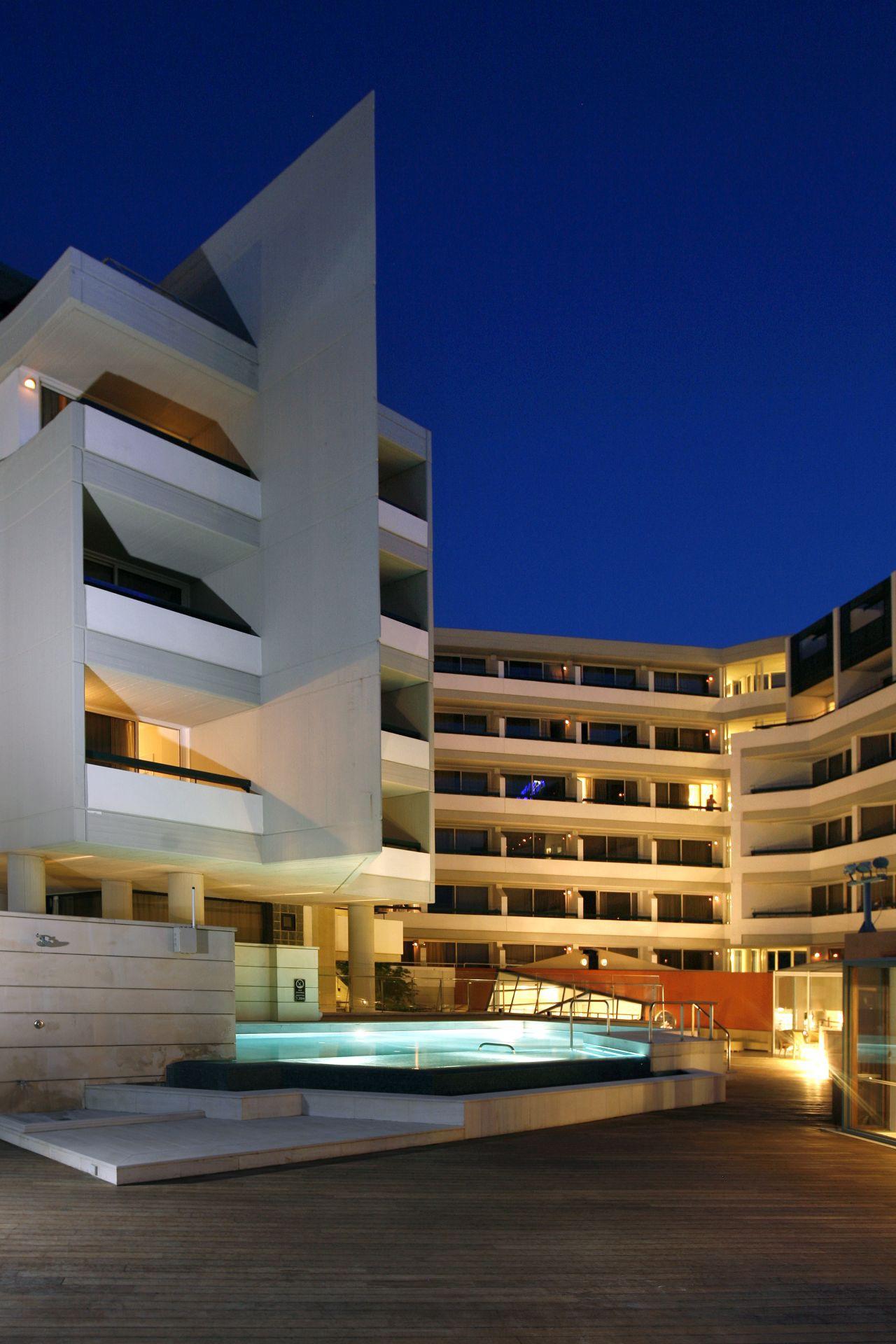 Aquila Porto Rethymno Hotel Exterior Hotels In Crete Aquila Hotels Resorts