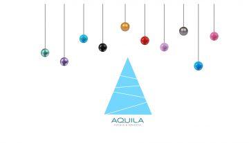 Aquila Christmas Calendar 2017